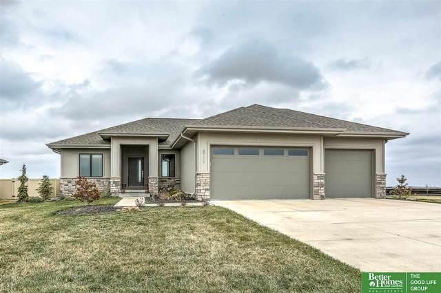 6711 S 209 Street, Omaha, NE 68022 (MLS #22016901) :: Omaha Real Estate Group