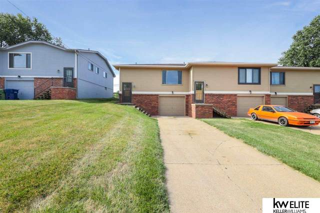 2525 Mose Avenue 9C, Bellevue, NE 68147 (MLS #22016903) :: Dodge County Realty Group