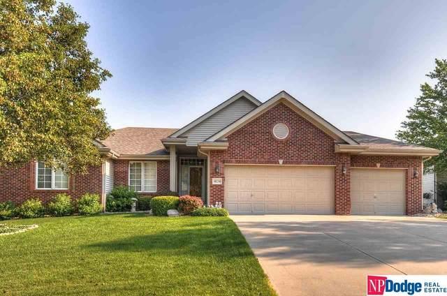 18230 Pasadena Avenue, Omaha, NE 68130 (MLS #22016904) :: Omaha Real Estate Group