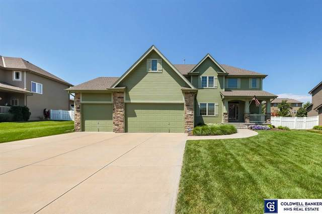 12614 S 80th Street, Papillion, NE 68046 (MLS #22016912) :: The Briley Team