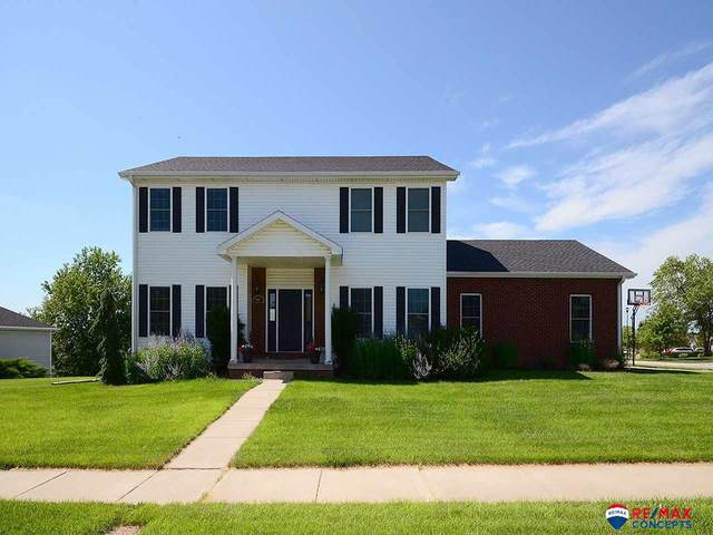 6440 Gabrielle Drive, Lincoln, NE 68526 (MLS #22016913) :: Dodge County Realty Group