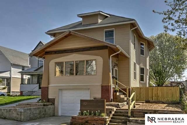 1121 S 30th Avenue, Omaha, NE 68105 (MLS #22016916) :: Catalyst Real Estate Group