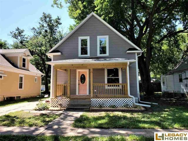 1119 Peach Street, Lincoln, NE 68503 (MLS #22016934) :: Stuart & Associates Real Estate Group