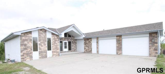 14911 S 27 Street, Bellevue, NE 68123 (MLS #22016935) :: The Homefront Team at Nebraska Realty