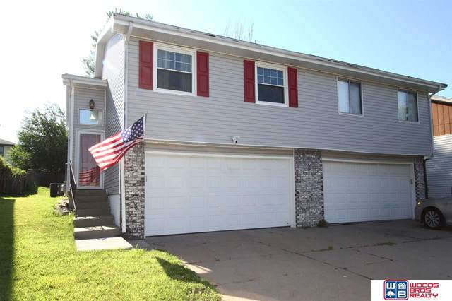 3134 NW 7th Street, Lincoln, NE 68521 (MLS #22016937) :: Omaha Real Estate Group