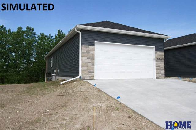 1701 NW 51st Street, Lincoln, NE 68528 (MLS #22016955) :: Omaha Real Estate Group