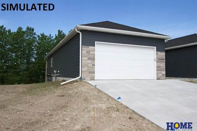 1705 NW 51st Street, Lincoln, NE 68528 (MLS #22016958) :: Omaha Real Estate Group
