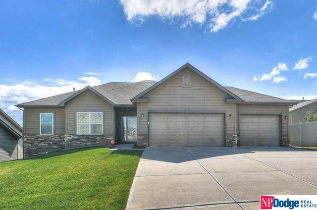 11313 S 45th Street, Papillion, NE 68133 (MLS #22016960) :: The Homefront Team at Nebraska Realty