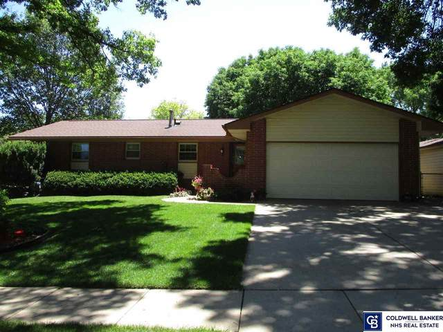 2331 Sheffield Place, Lincoln, NE 68512 (MLS #22016976) :: Omaha Real Estate Group