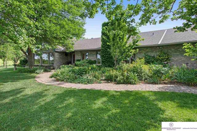 17798 Holly Lane, Crescent, IA 51526 (MLS #22016986) :: Omaha Real Estate Group