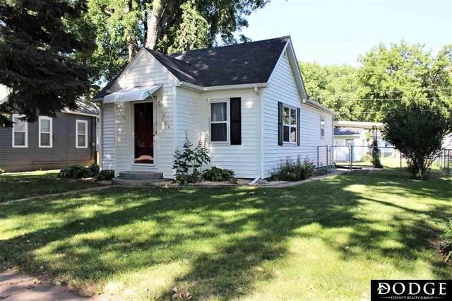 108 S Irving Street, Fremont, NE 68025 (MLS #22016989) :: Dodge County Realty Group