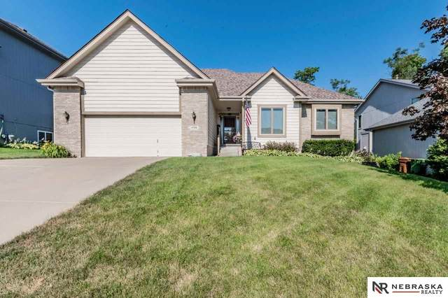 14306 S 30th Avenue, Bellevue, NE 68123 (MLS #22016998) :: Dodge County Realty Group