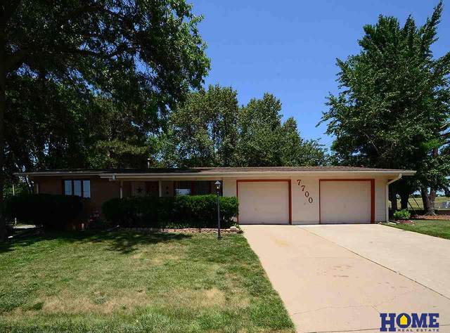 7700 Vine Street, Lincoln, NE 68505 (MLS #22017034) :: Dodge County Realty Group