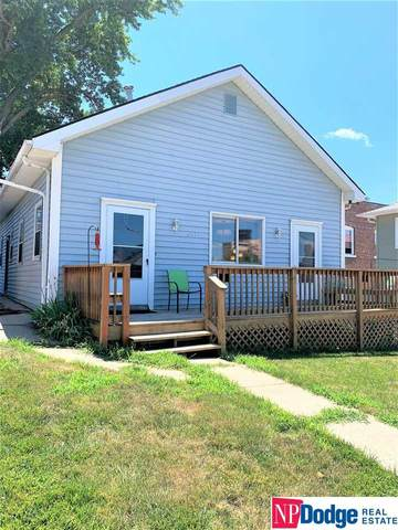 3015 Jackson Street, Omaha, NE 68105 (MLS #22017046) :: Lincoln Select Real Estate Group