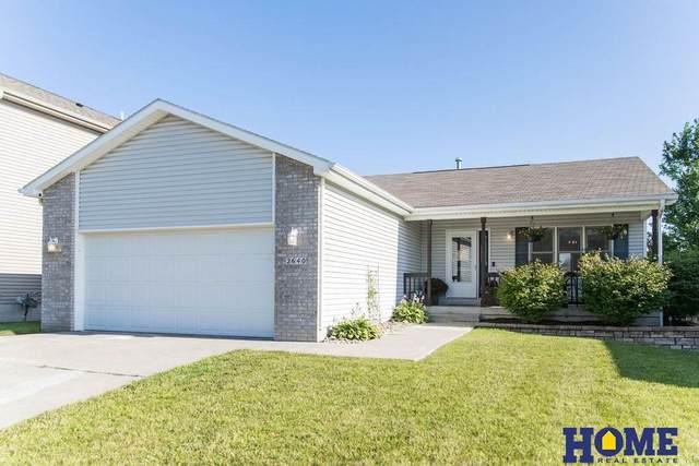 2640 W Garfield Street, Lincoln, NE 68522 (MLS #22017054) :: Stuart & Associates Real Estate Group