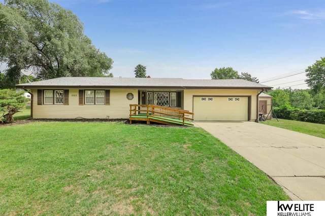 5323 Grand Avenue, Omaha, NE 68104 (MLS #22017058) :: Catalyst Real Estate Group