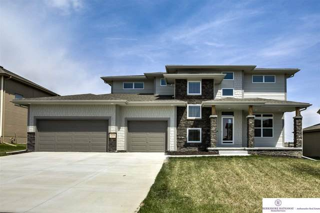 10212 Osprey Lane, Papillion, NE 68046 (MLS #22017068) :: Omaha Real Estate Group