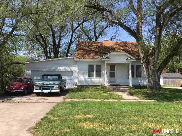 106 S 20th Street, Ashland, NE 68003 (MLS #22017075) :: Stuart & Associates Real Estate Group
