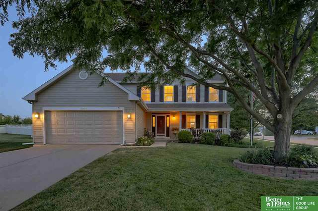 13617 S 26th Circle, Bellevue, NE 68123 (MLS #22017081) :: Omaha Real Estate Group