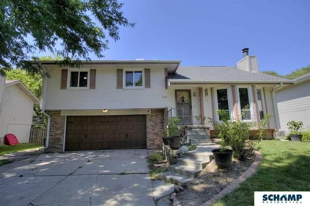 14542 N Street, Omaha, NE 68137 (MLS #22017083) :: Omaha Real Estate Group