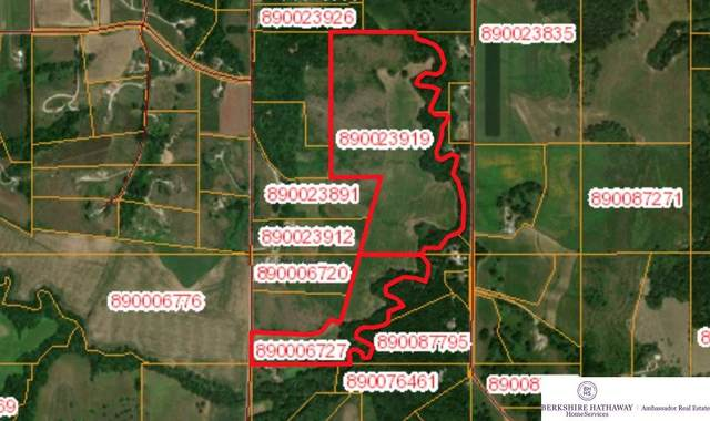 P39 92.61 Acres, Blair, NE 68008 (MLS #22017084) :: Omaha Real Estate Group