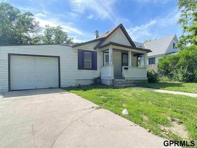 4214 S 36 Street, Omaha, NE 68107 (MLS #22017087) :: Capital City Realty Group