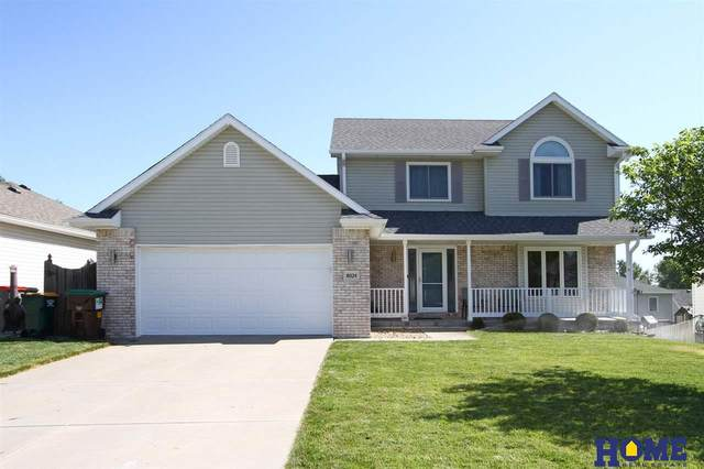8024 Hanna Pointe Place, Lincoln, NE 68516 (MLS #22017097) :: Dodge County Realty Group
