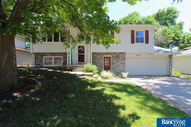 6112 NW 7th Street, Lincoln, NE 68521 (MLS #22017123) :: Omaha Real Estate Group