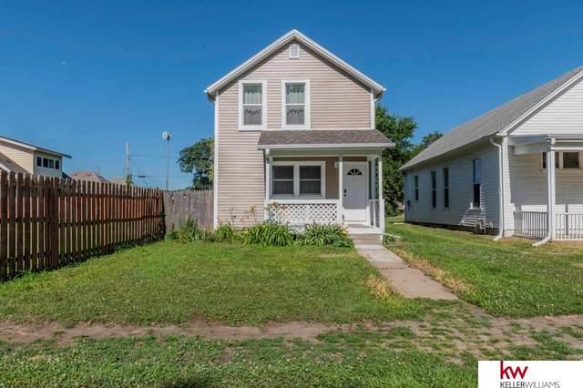 2514 N 18th Street, Omaha, NE 68110 (MLS #22017144) :: Stuart & Associates Real Estate Group