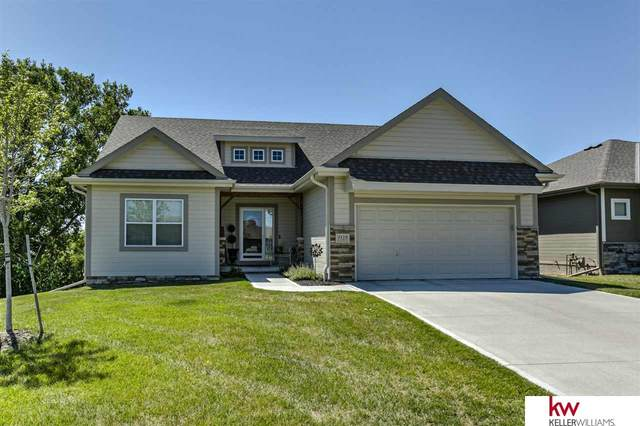 3118 N 176 Street, Omaha, NE 68116 (MLS #22017159) :: Cindy Andrew Group
