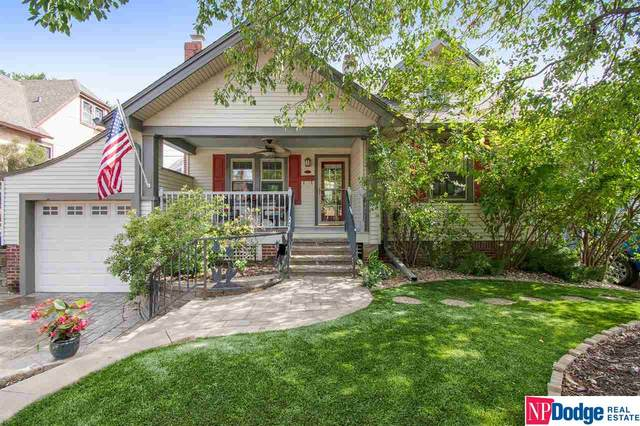 5633 Pierce Street, Omaha, NE 68106 (MLS #22017172) :: The Homefront Team at Nebraska Realty