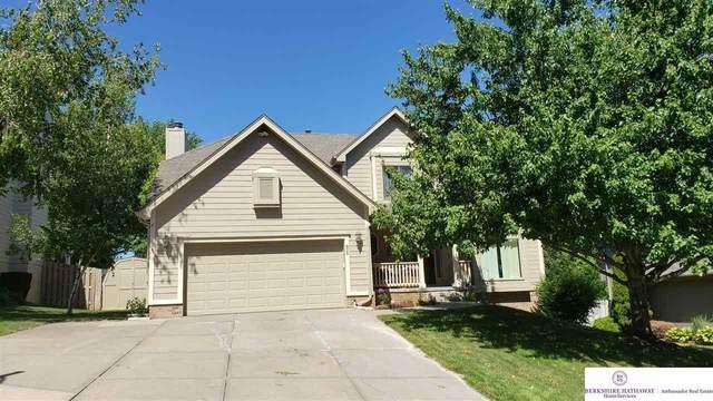 808 Auburn Lane, Papillion, NE 68046 (MLS #22017188) :: Complete Real Estate Group