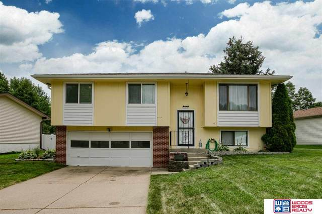 421 Sante Fe Trail, Lincoln, NE 68521 (MLS #22017241) :: Capital City Realty Group