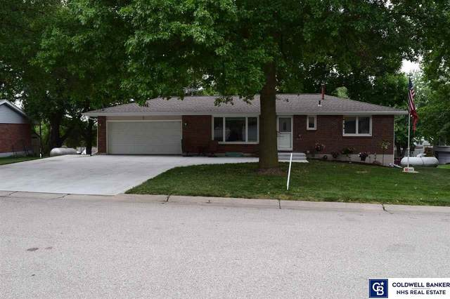 5 Beckman Circle, Malcolm, NE 68402 (MLS #22017243) :: Capital City Realty Group
