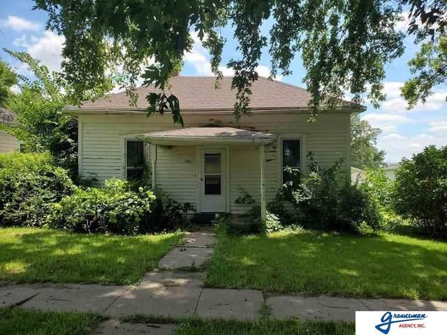 106 Church Street, Cook, NE 68329 (MLS #22017252) :: kwELITE