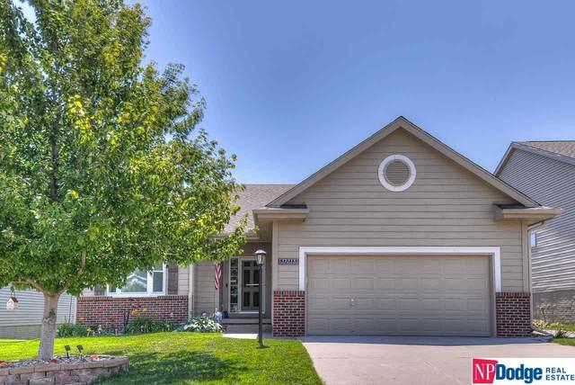 17015 Colony Drive, Omaha, NE 68136 (MLS #22017257) :: Capital City Realty Group