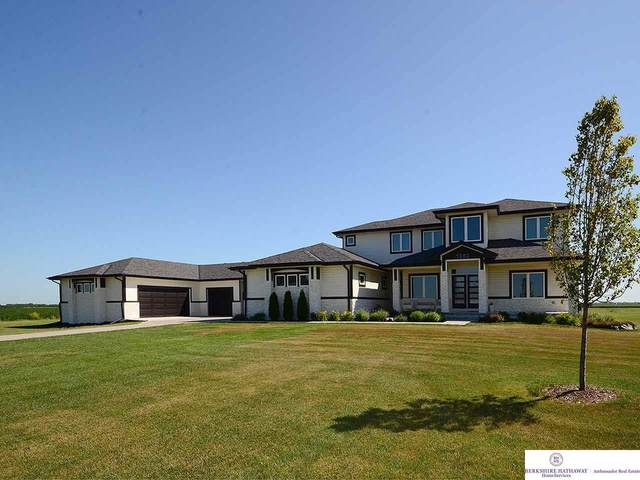 1282 Piedmont Drive, Nickerson, NE 68044 (MLS #22017272) :: Dodge County Realty Group