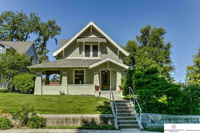 1002 S 38 Avenue, Omaha, NE 68105 (MLS #22017282) :: The Homefront Team at Nebraska Realty