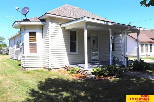 103 N Park, Hooper, NE 68031 (MLS #22017316) :: Omaha Real Estate Group