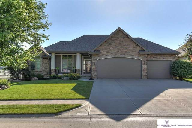 626 S 196 Avenue, Omaha, NE 68022 (MLS #22017319) :: Omaha Real Estate Group