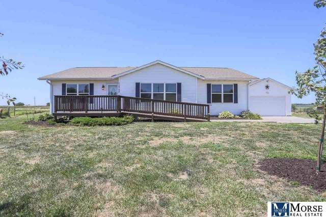 12760 S 234th Street, Gretna, NE 68028 (MLS #22017320) :: The Homefront Team at Nebraska Realty