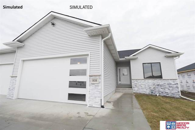 800 W Amora Drive, Lincoln, NE 68523 (MLS #22017329) :: Dodge County Realty Group