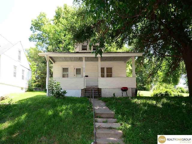 4525 N 41 Street, Omaha, NE 68111 (MLS #22017341) :: Omaha Real Estate Group