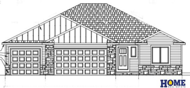 11830 N 143rd Street, Waverly, NE 68462 (MLS #22017371) :: One80 Group/Berkshire Hathaway HomeServices Ambassador Real Estate