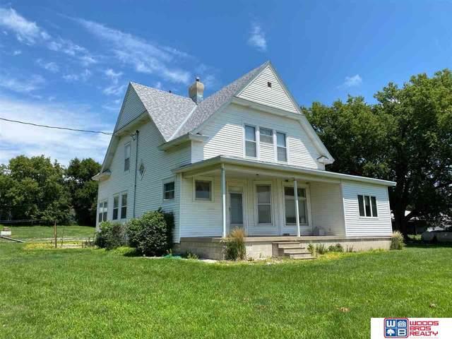 1708 322nd Road, Seward, NE 68434 (MLS #22017379) :: Stuart & Associates Real Estate Group