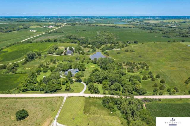 17886 Saltillo Road, Bennet, NE 68317 (MLS #22017381) :: Stuart & Associates Real Estate Group