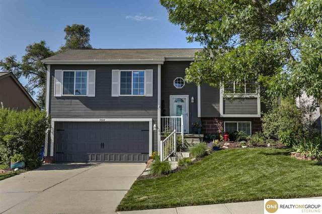 7404 Potter Street, Omaha, NE 68122 (MLS #22017384) :: One80 Group/Berkshire Hathaway HomeServices Ambassador Real Estate