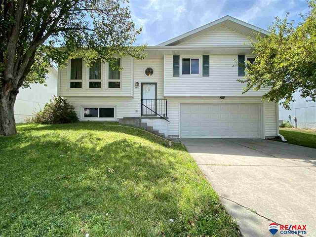 2615 NW 55th Street, Lincoln, NE 68524 (MLS #22017390) :: Cindy Andrew Group