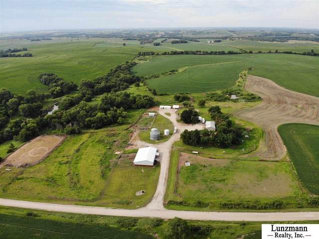 63489 730 Road, Auburn, NE 68305 (MLS #22017393) :: Catalyst Real Estate Group