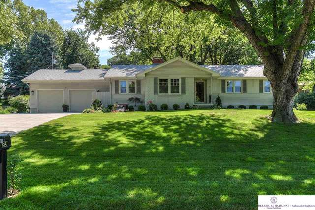 1229 S 118 Street, Omaha, NE 68144 (MLS #22017398) :: Complete Real Estate Group